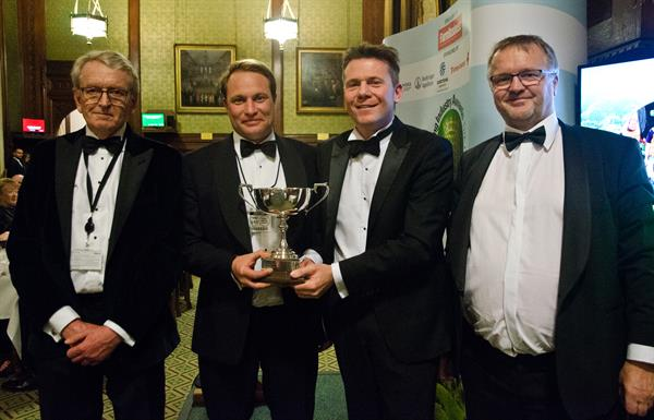 RG Abrey Farms announced as Farm Business of the Year at the 2018 Food and Farming Industry Awards