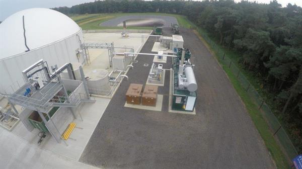 Grennn Energy Abrey Farms